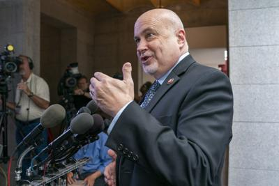 John Nichols: Mark Pocan is waging a lonely fight for deeper thinking on Israel and Palestine