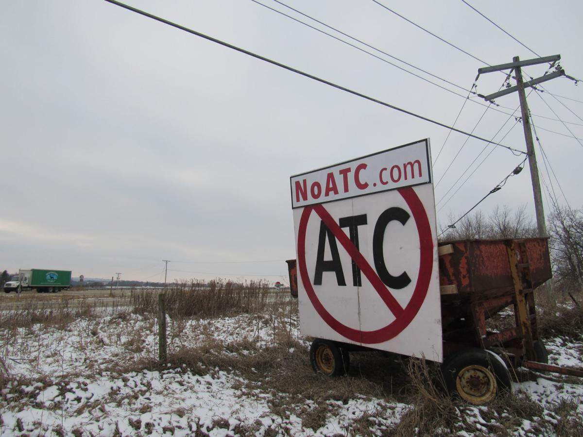 Driftless concerns over proposed transmission lines and towers