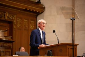 Memo: Tony Evers can't remove state from Affordable Care Act lawsuit