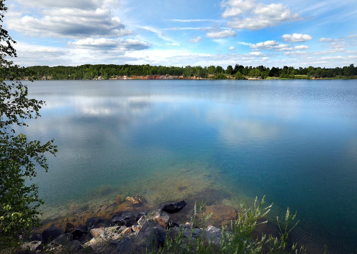 It's not the lake's fault': Diver deaths mount at Lake Wazee
