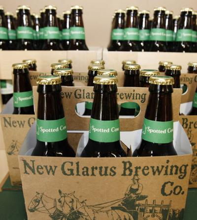 Spotted Cow (copy)
