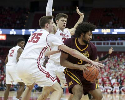 Ticket Usage Sinks During Wisconsin Badgers First Losing Mens