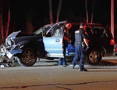 Portage Road Shooting-