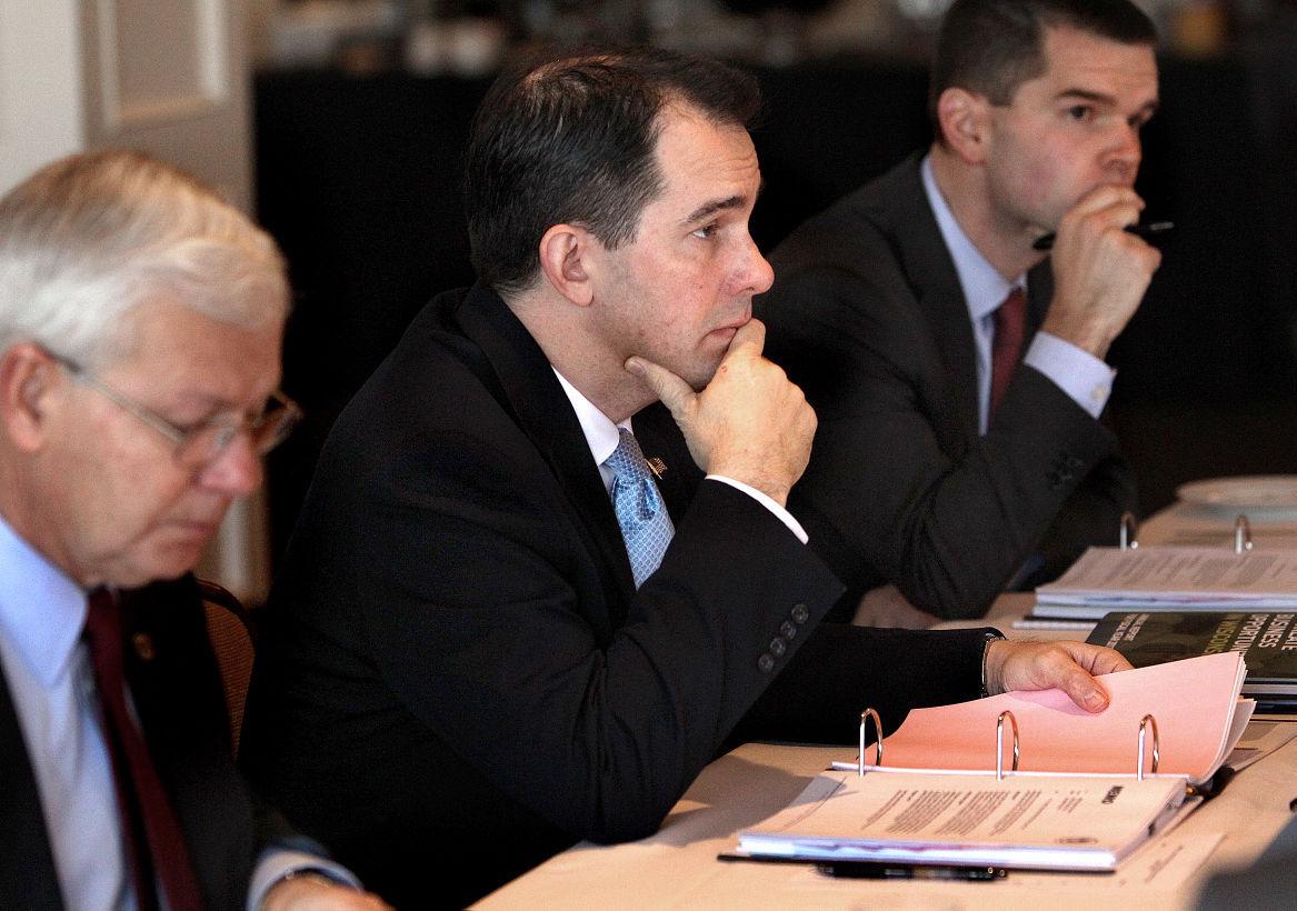 WEDC board meeting