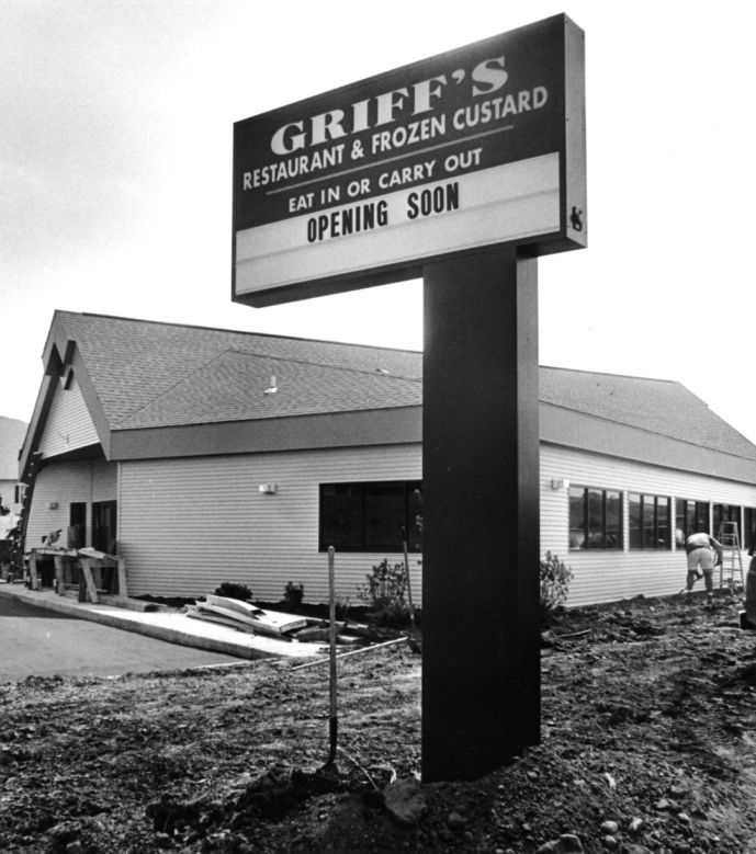 Throwback photos: Madison-area restaurants you'll never eat at again