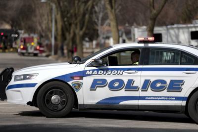 Madison squad car (copy)