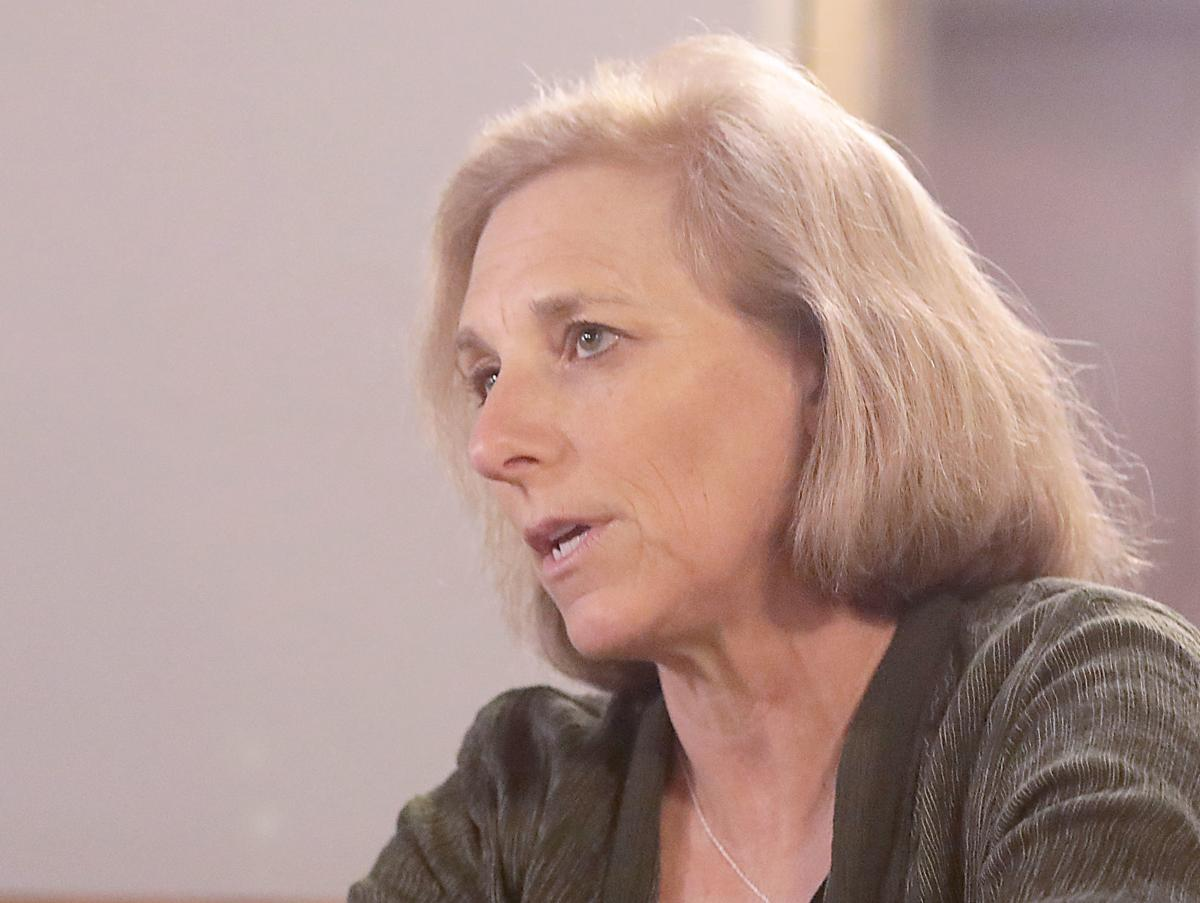 Jill Karofsky
