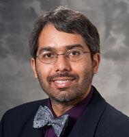 Dr. Dipesh Navsaria