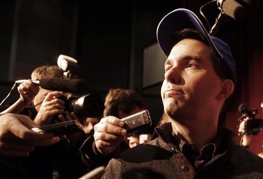 Scott Walker changed his position twice on concealed carry