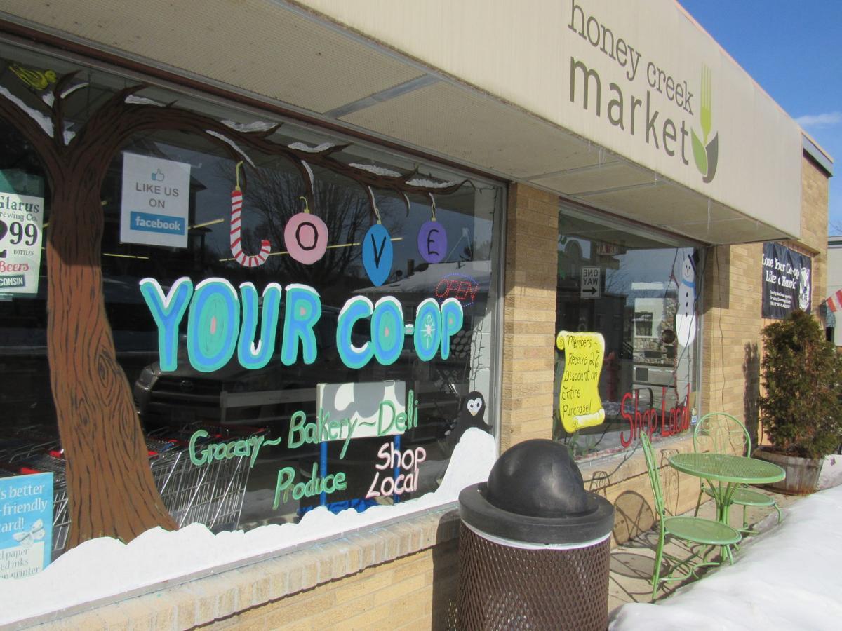 Honey Creek Market