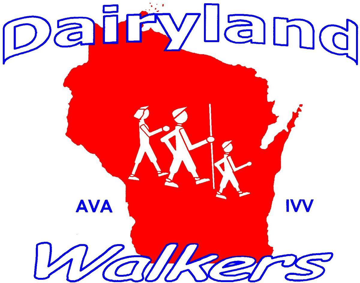 Dairyland Walkers West Towne Mall Walk | Recreation ...