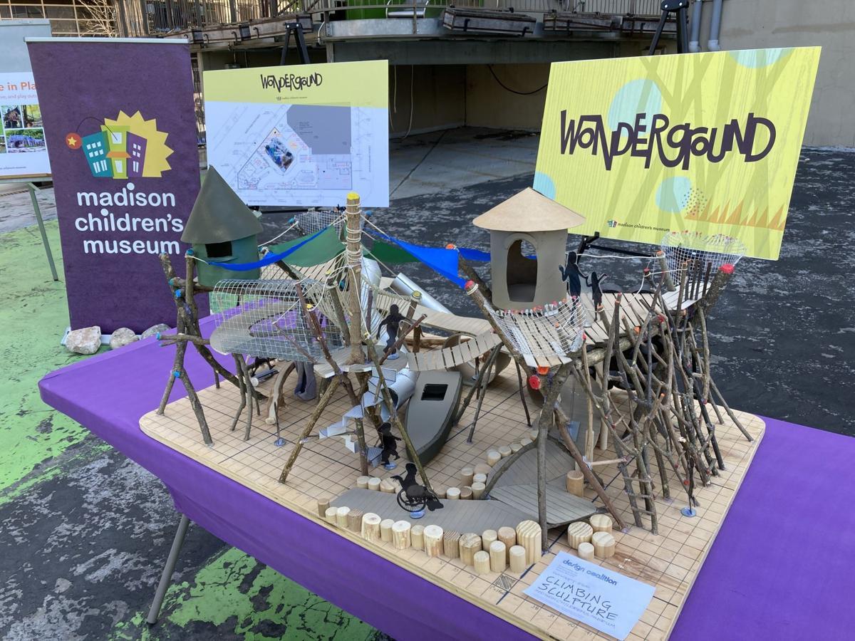 Children's Museum expansion