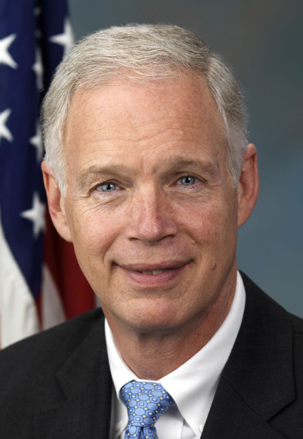 Ron Johnson (copy)