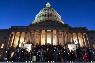 How to make Congress less divisive