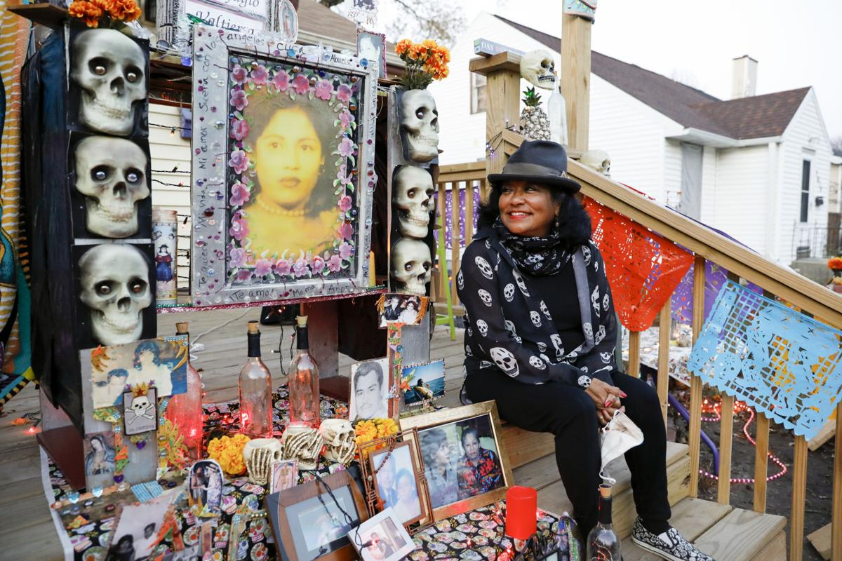 Day of the Dead Altar 110420 16-11042020203000