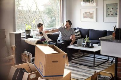 According to the National Association of Realtors, the time it takes to sell a home has shrunk throughout the past year, from about 36 days to just 18.
