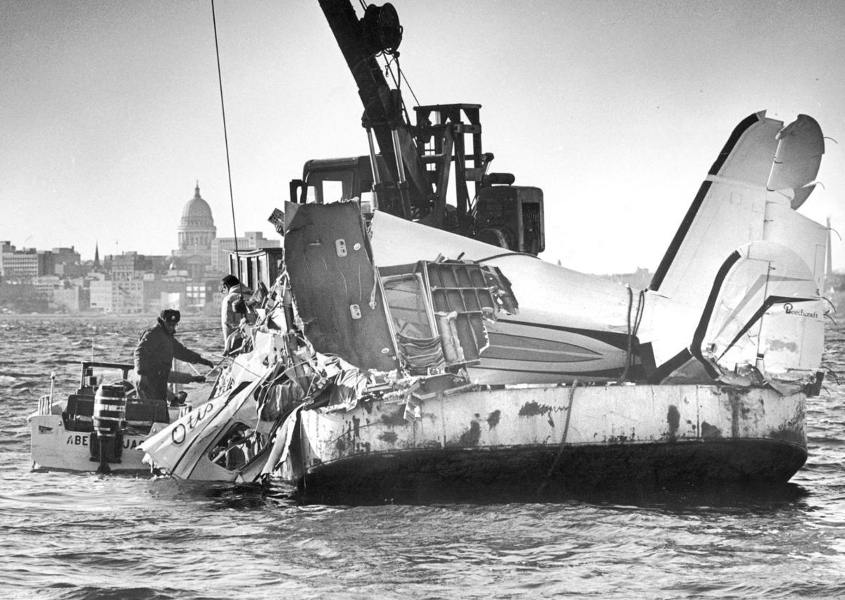 Crash Madison Plan State Street >> Otis Redding S Dock Of The Bay Soared After Tragic Crash Here 50