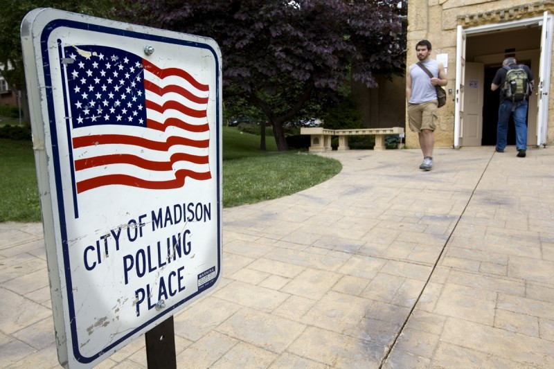 Votes cast in historic recall election