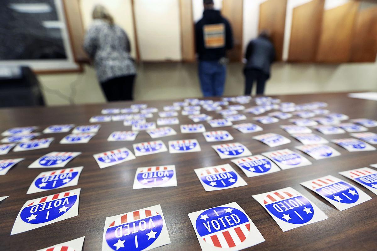 Voter Purge Wisconsin
