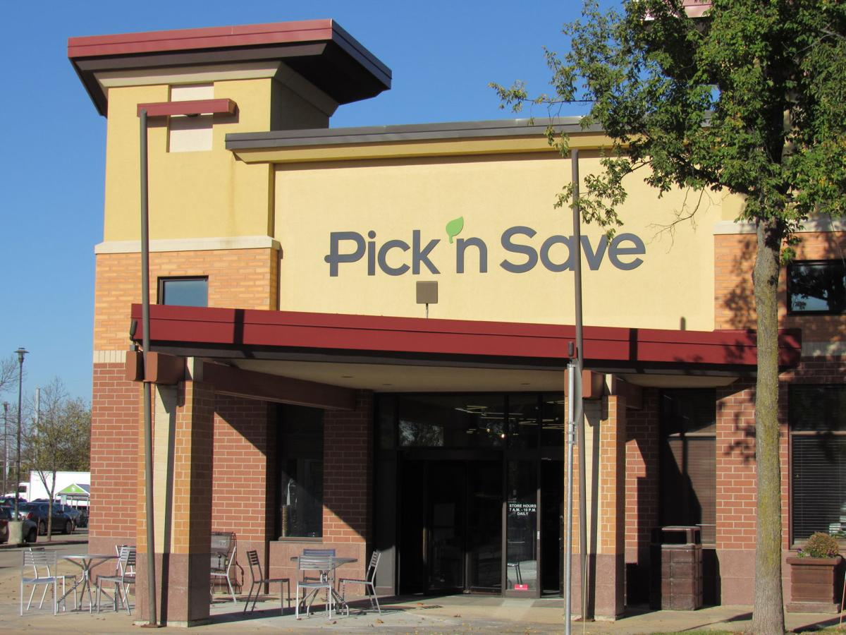 Copps to Pick'n Save