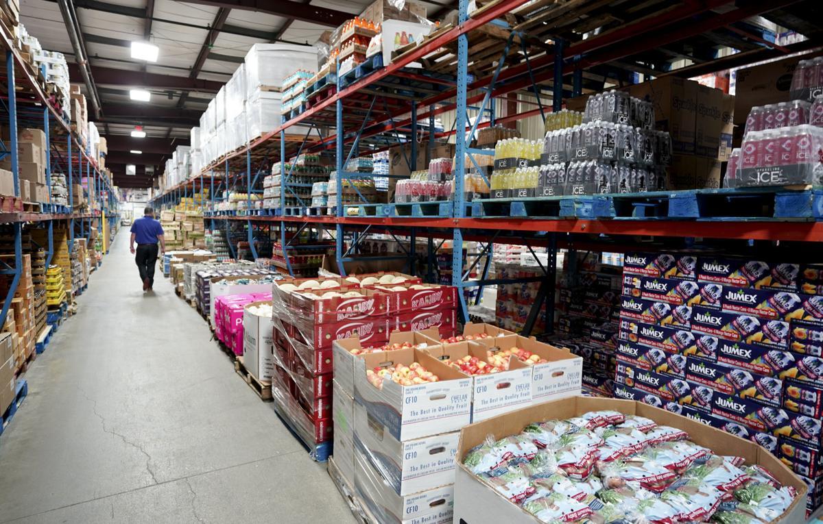 Woodman's at 100: Janesville grocer focuses on methodical