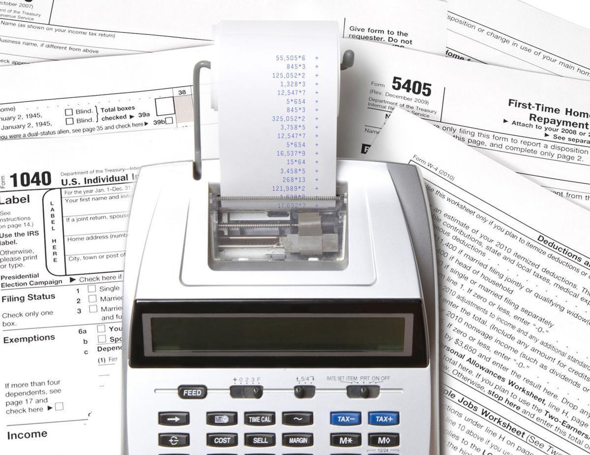 Transforming taxes
