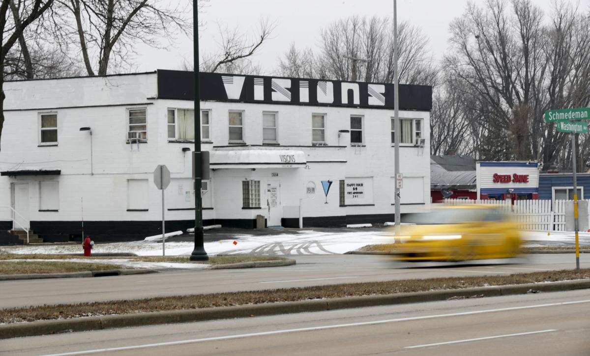 Visions called 'a blight on the neighborhood'