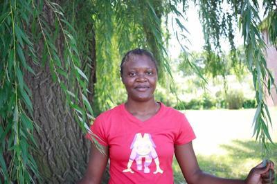 Vanessa Kana tree