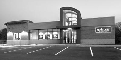 Access Wisconsin Headquarters