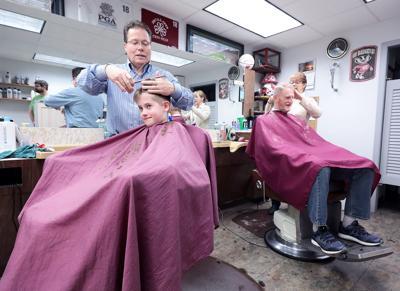 Barber Sherman Plaza