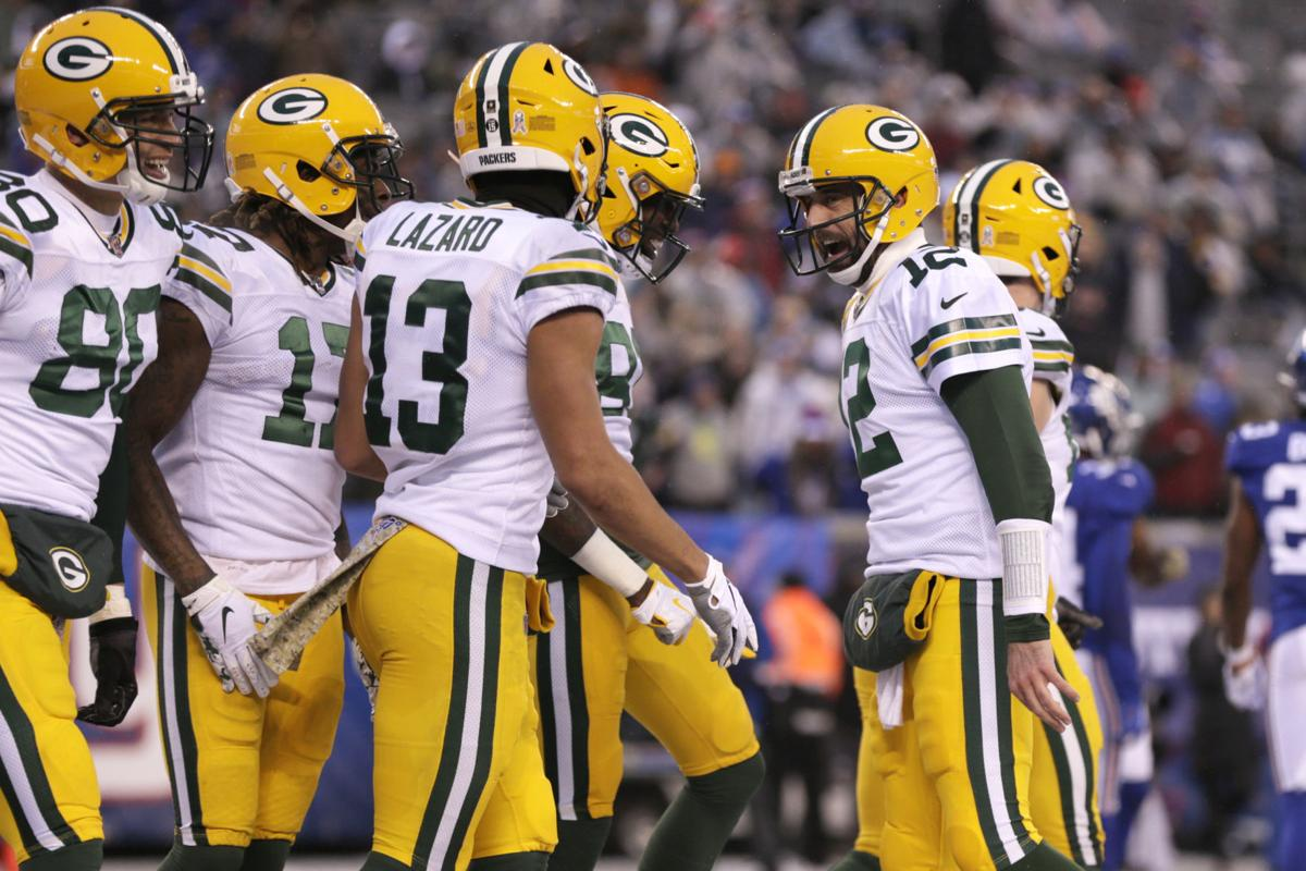 Packers photo