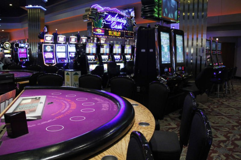 Gambling has given Ho-Chunk new hope | Local News | madison com