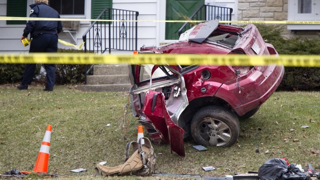 lisa lopes car crash - 800×505