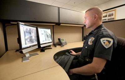 Madison under surveillance