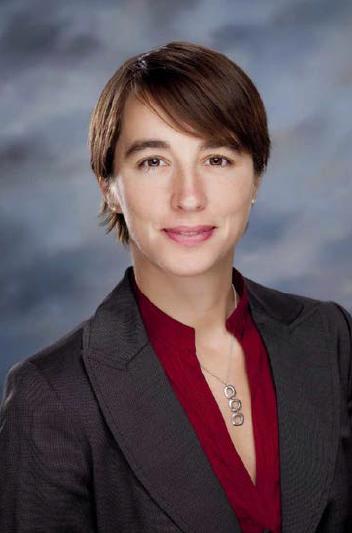 Anna Wildeman