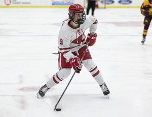 Tightening the defense a must for Badgers women's hockey team as postseason begins