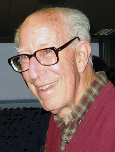 Walter Rudin