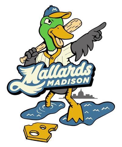 New Madison Mallard logo