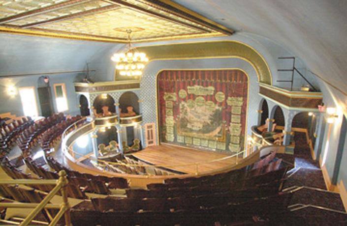 Grand Ole Opera House Entertainment Madison Com