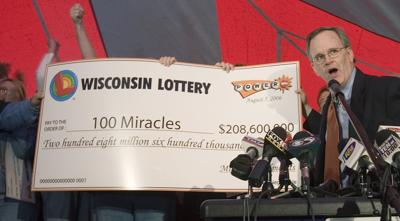 Keep the names of lottery winners public