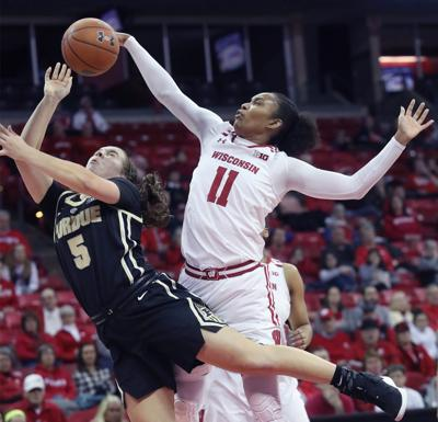 Badgers women's basketball