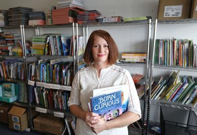 Rowan Childs, Madison Reading Project