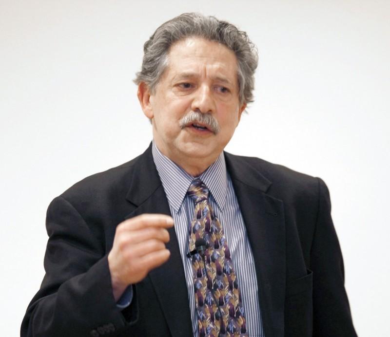 Mayor-elect Paul Soglin file photo