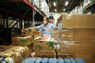 Hungry city: Food banks and farmers feed rising numbers in Dane County