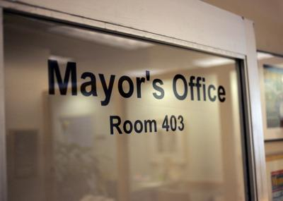 Madison mayor's office