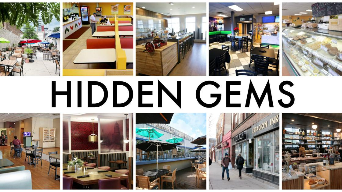 Architectural Gem In Downtown Madison >> Hidden Gems 9 Restaurants Worth Finding In The Madison Area