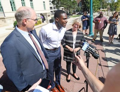 UW-Madison reinstates former Wisconsin Badgers player acquitted of sexual assault (copy) (copy)