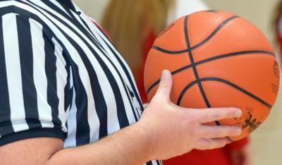Exchange Policing Basketball