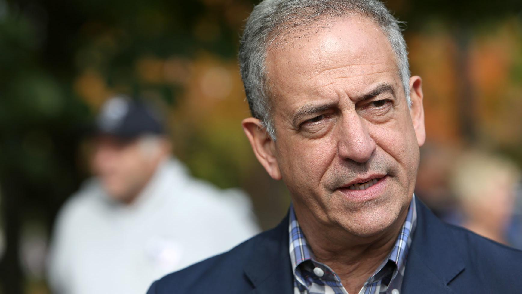 Russ Feingold to work with group promoting global biodiversity