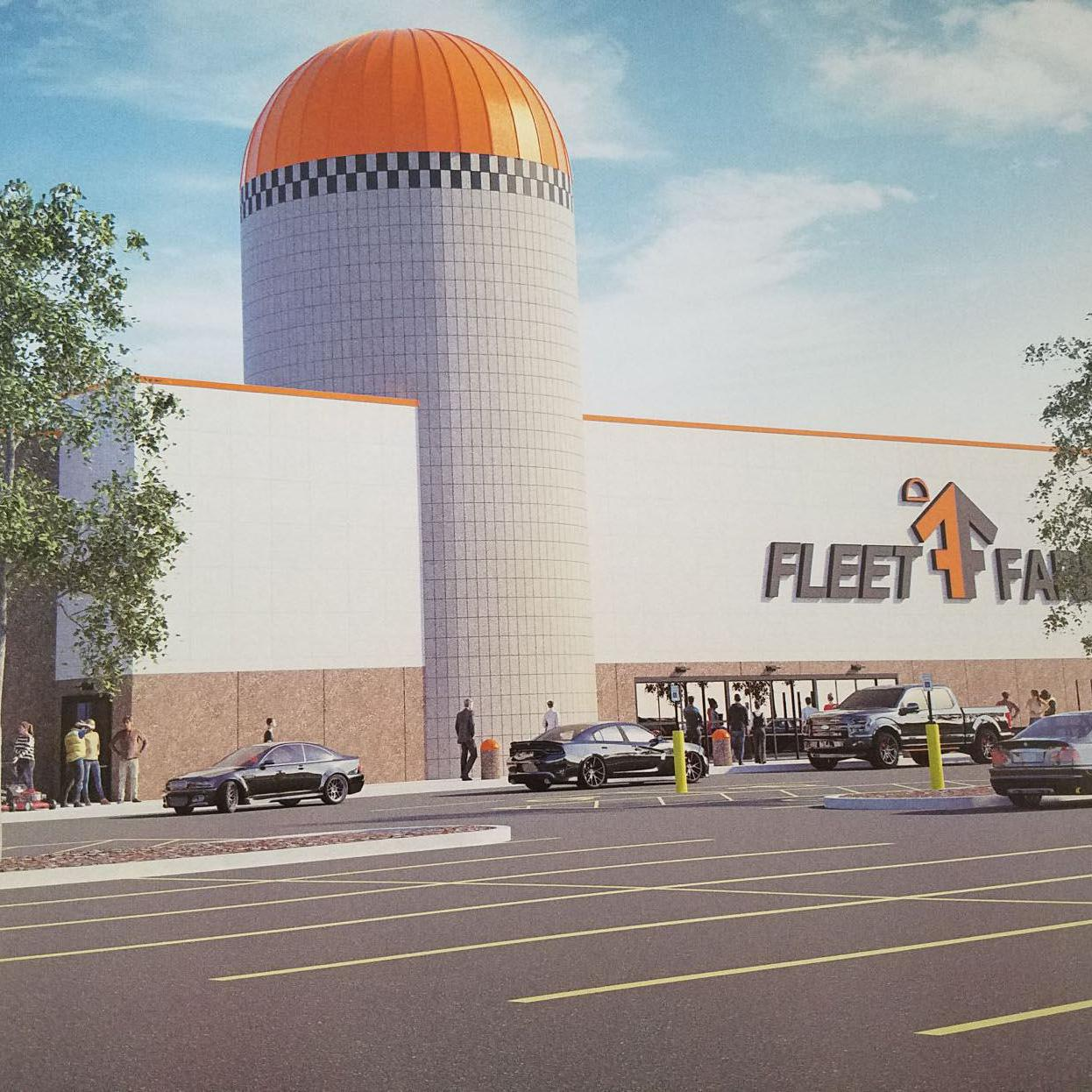 Fleet Farm to build store at Highway 19 and Interstate 39-90